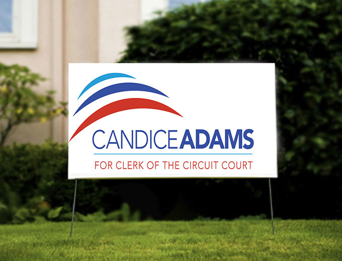 Candice Adams for Clerk on the Circuit Court